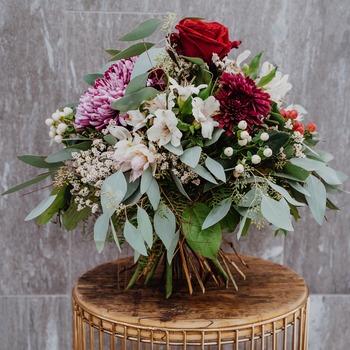 """Bouquet """"Kariem Hussein"""" (SPECIAL EDITION)"""