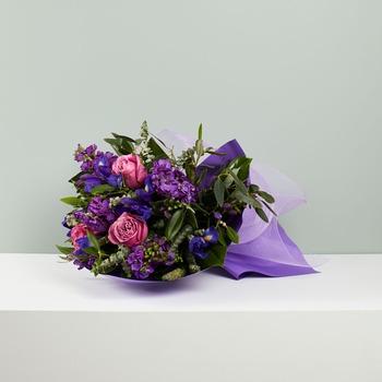 Mauve Magic Bouquet