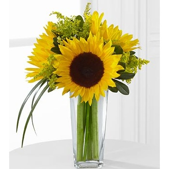 FTD Sunshine Daydream Bouquet