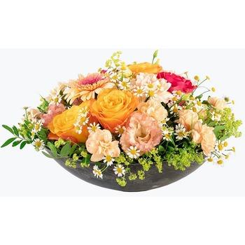 Medium Floral Symphony