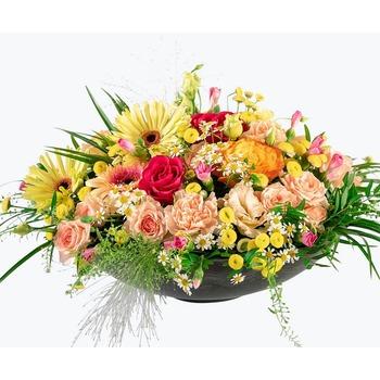 Extra Large Floral Symphony