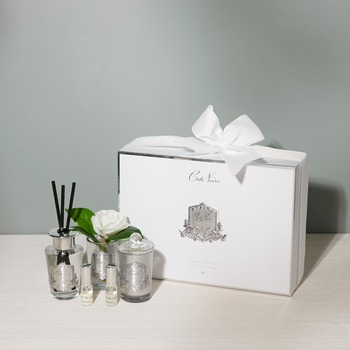 Cote Noire Luxury Gift Set - White Gardenia