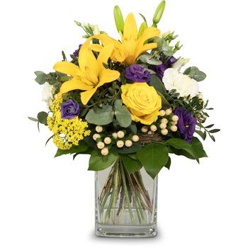 Summer Sunshine (Vase not included)