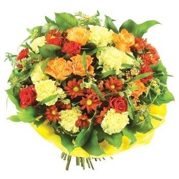 Parisian bouquet (Vase Not Included)