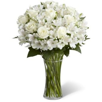Cherished Friend Bouquet (Vase Not Included)