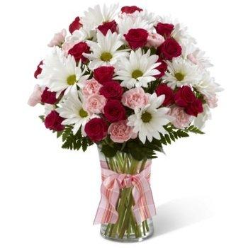 Sweet Surprises Bouquet (Vase Not Included)