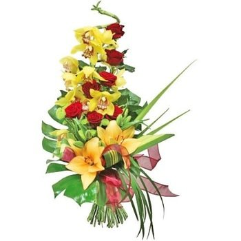 Promotion bouquet (Vase Not Included)
