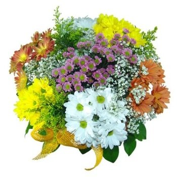 I am thinking about you flowers