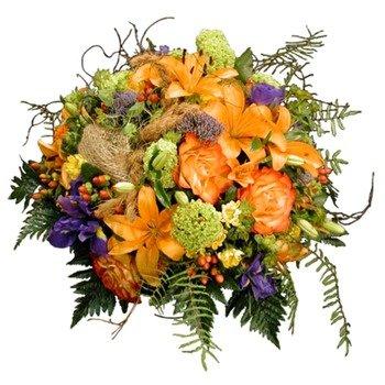 Flower-Mail