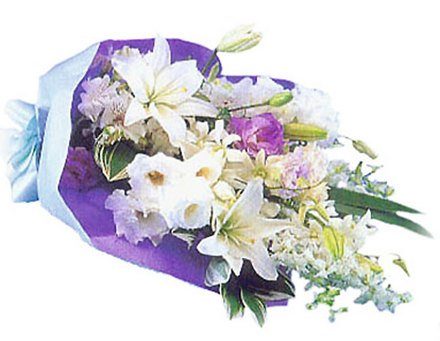 Funeral/Sympathy Bouquet