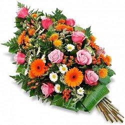 Misericordiae Funeral Bouquet