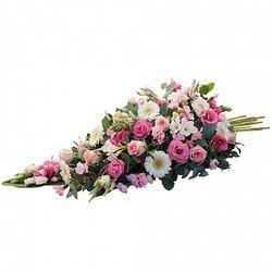 Sanctus Funeral Bouquet