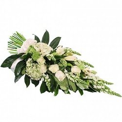 Commemoratio Funeral Bouquet