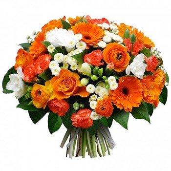 Tonic Bouquet
