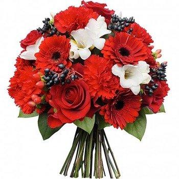 Granada Bouquet