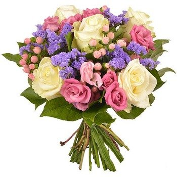 Portobello Bouquet