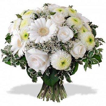 Polar Bouquet