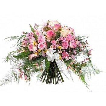 Insurgent Bouquet
