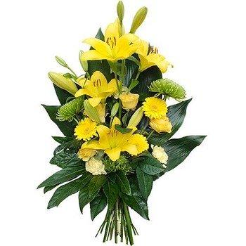 Campana Funeral Bouquet