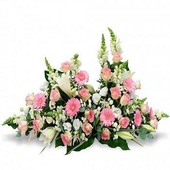 Navi Funeral Spray