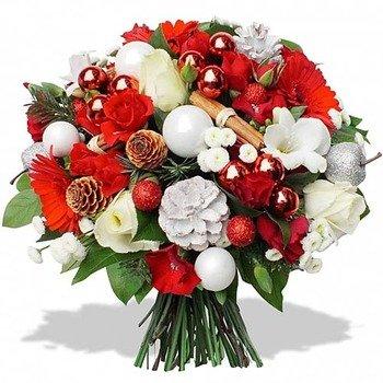 Ho Ho Ho Bouquet