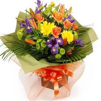 Fresh Flower Bouquet