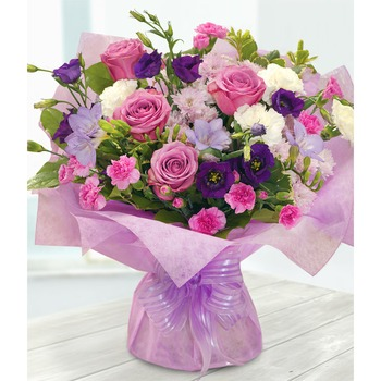 New Princess Bouquet (Vase not Included)